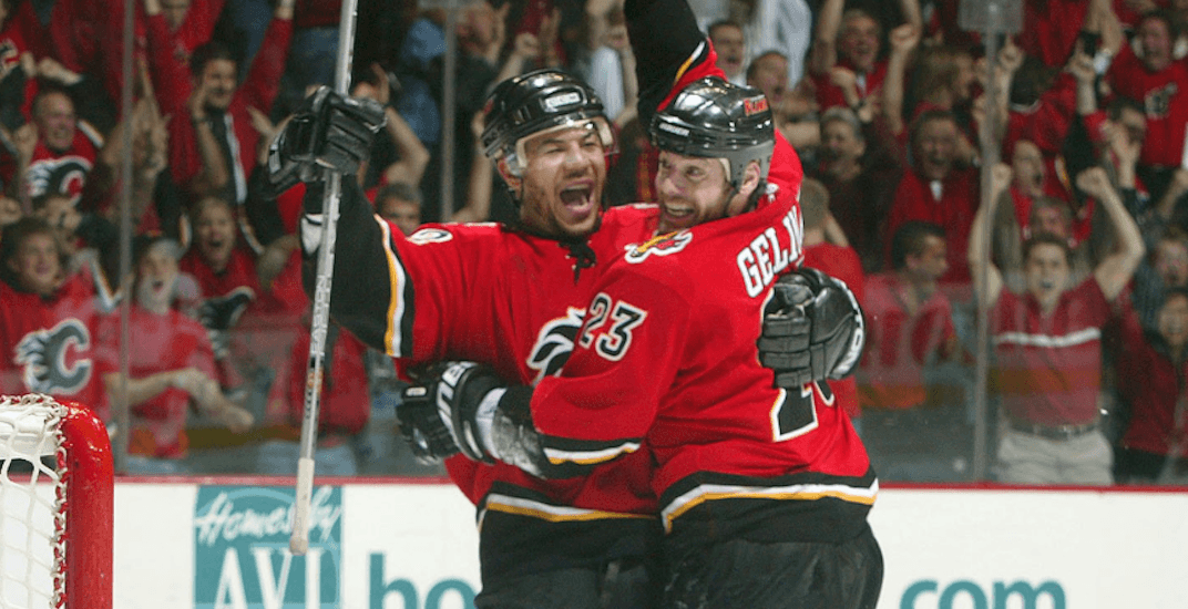 5 things Flames fans will remember most about Jarome Iginla