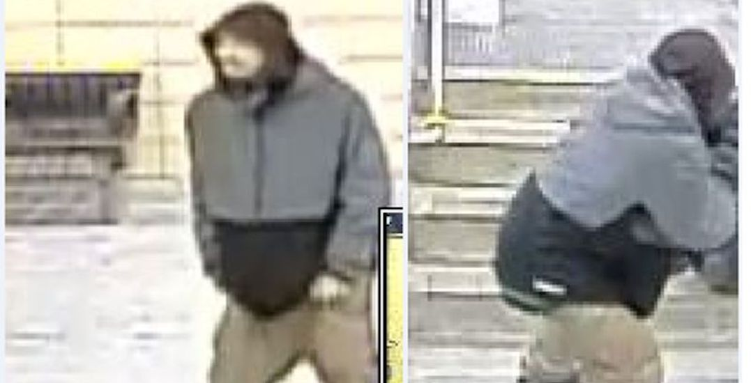 69-year-old man assaulted and robbed at Christie station
