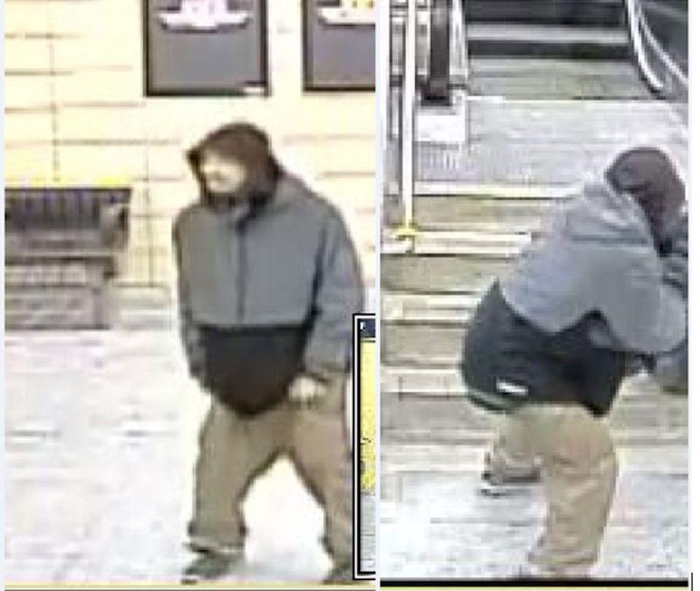 Christie station assault