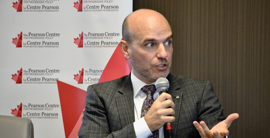 Longtime NDP MP Nathan Cullen will not be seeking re-election in the fall
