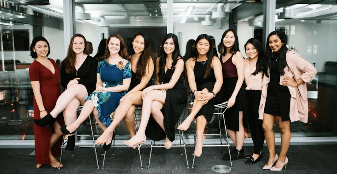 YWiB UBC International Women's Day returns to Vancouver Art Gallery