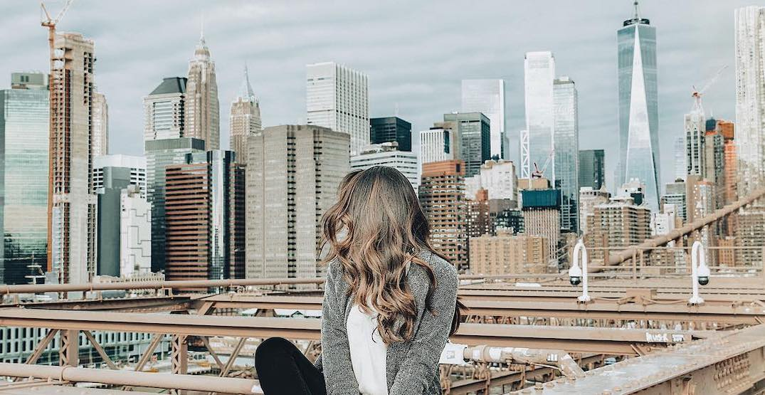 Top Instagram accounts to follow for all the New York City inspiration