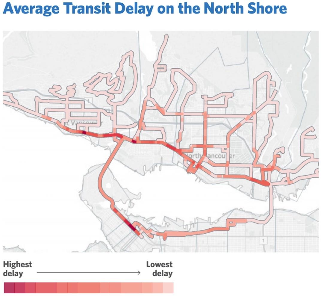 North Shore B-Line