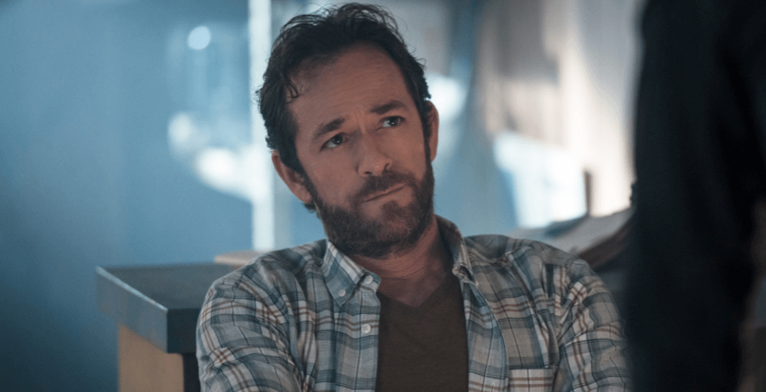 90210 and Riverdale actor Luke Perry dead at 52