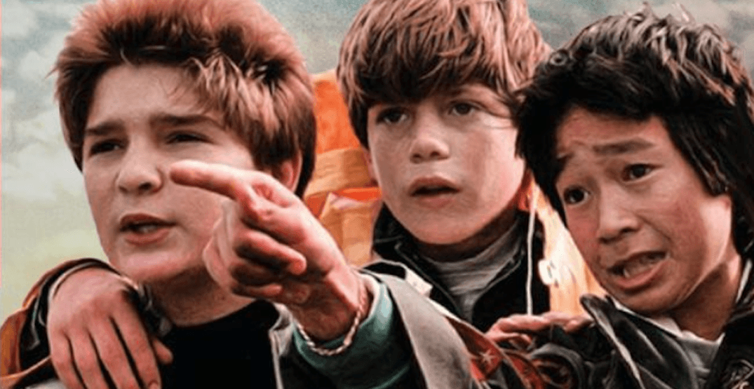 The Goonies are reuniting at Calgary Comic and Entertainment Expo 2019