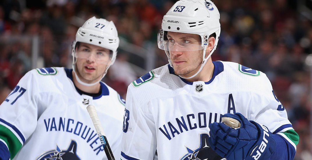 4 lessons the Canucks can learn from this year's Stanley Cup playoffs