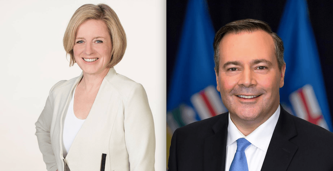 NDP ahead of UCP in Alberta approval according to recent poll
