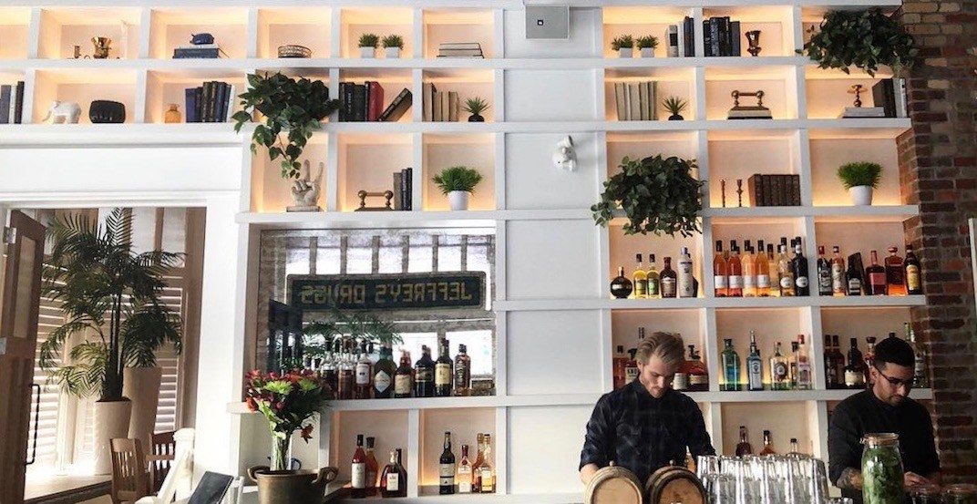 Waalflower Kitchen & Cocktails opens in Calgary March 5 (PHOTOS)