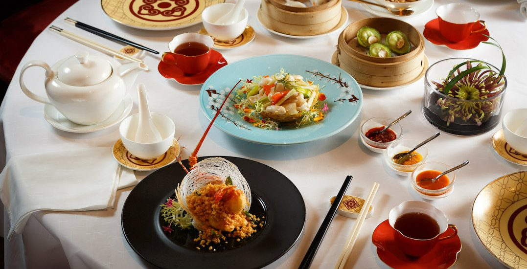 Iconic Hong Kong chef cooking in Vancouver for two nights only