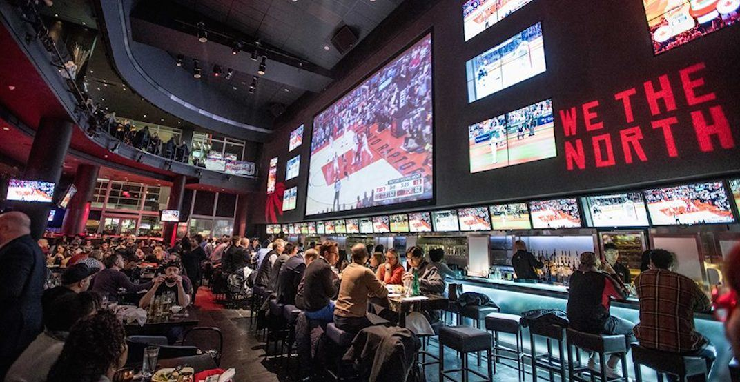Real Sports is transforming into a country saloon this weekend