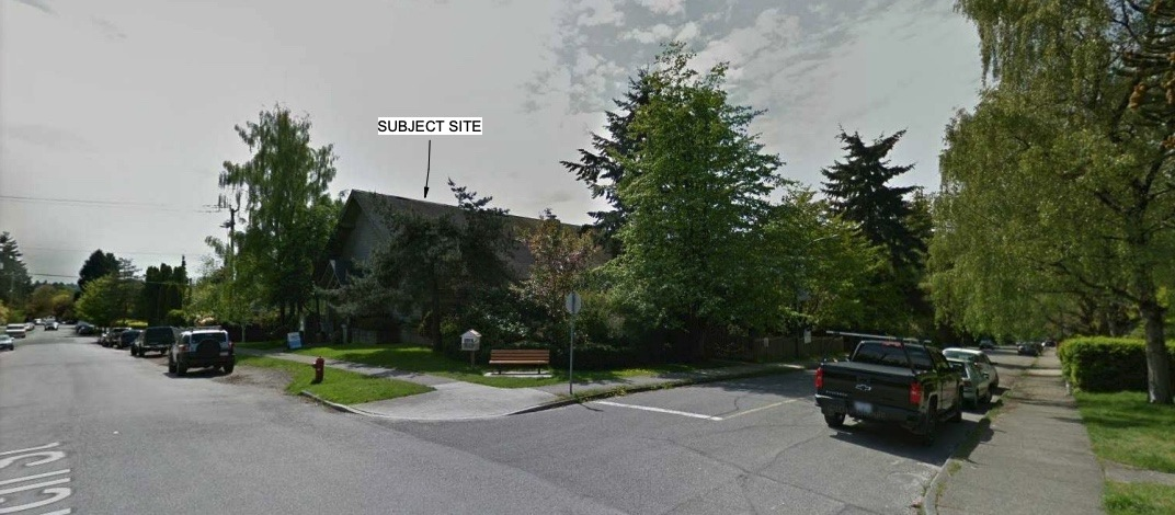 1805 Larch Street Vancouver