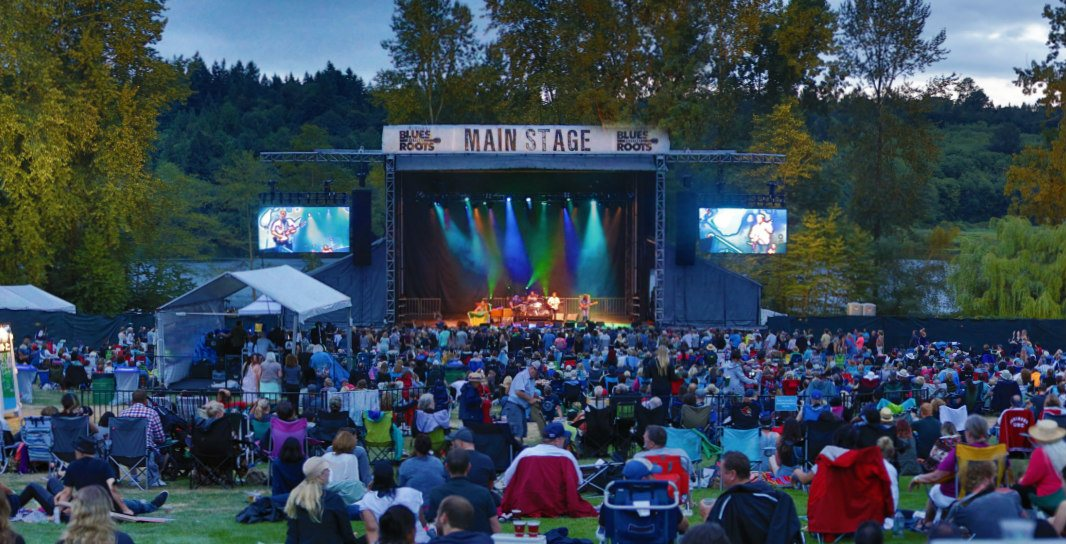 Win two tickets to the Burnaby Blues & Roots Festival 2019 (CONTEST)