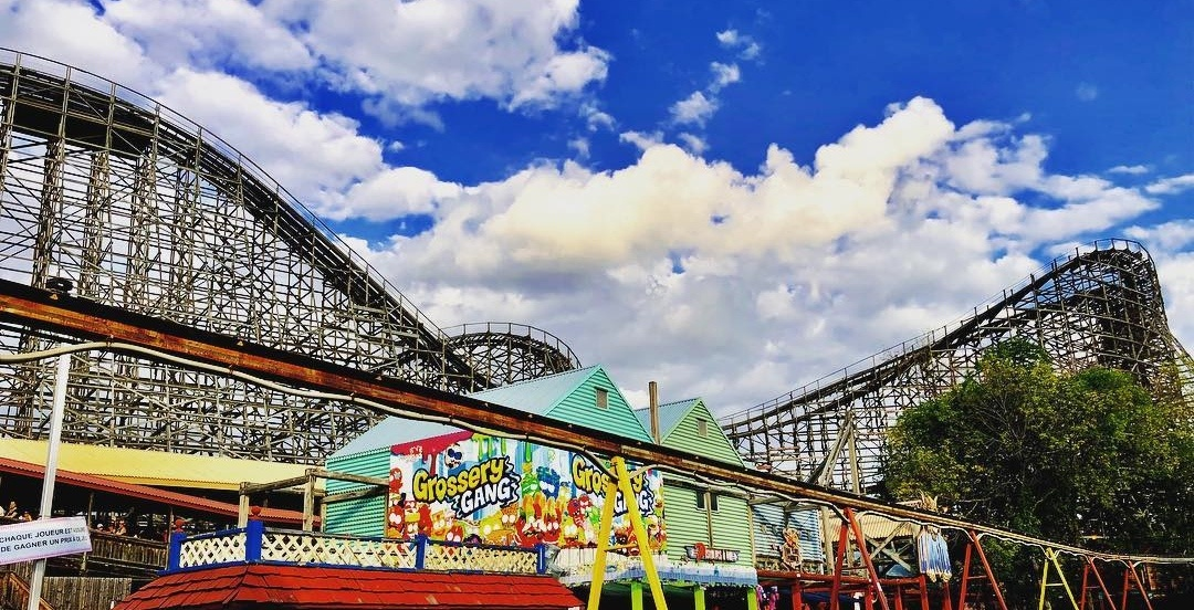 La Ronde season ticket holders can bring a guest to the park for under $12 all month