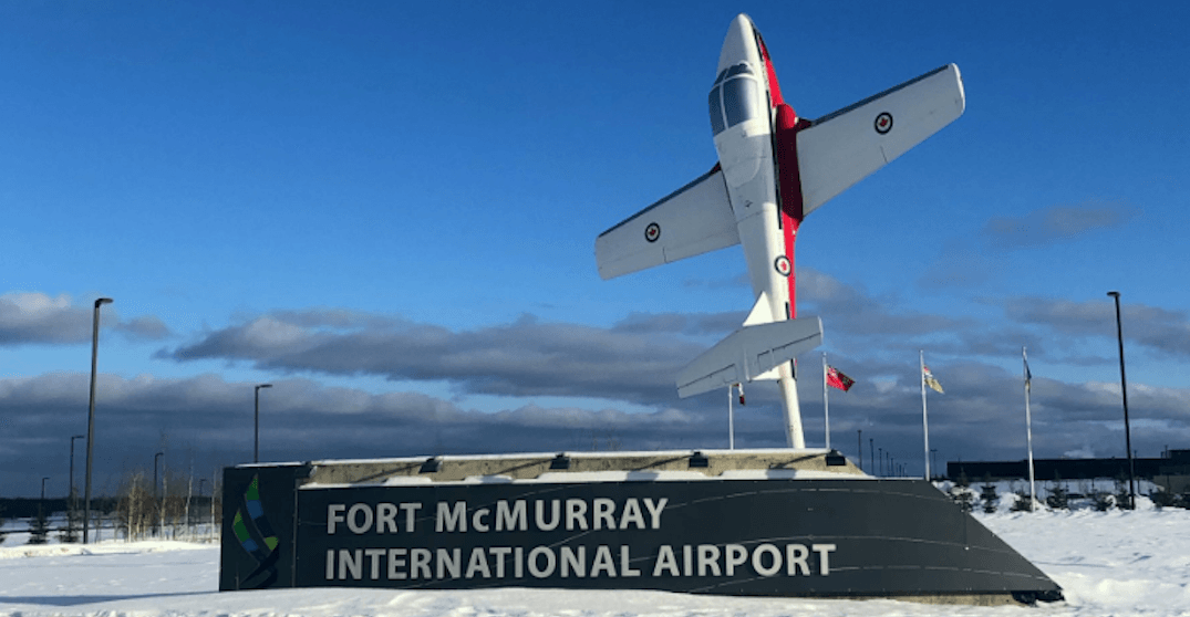 Fort McMurray named the best small airport in North America