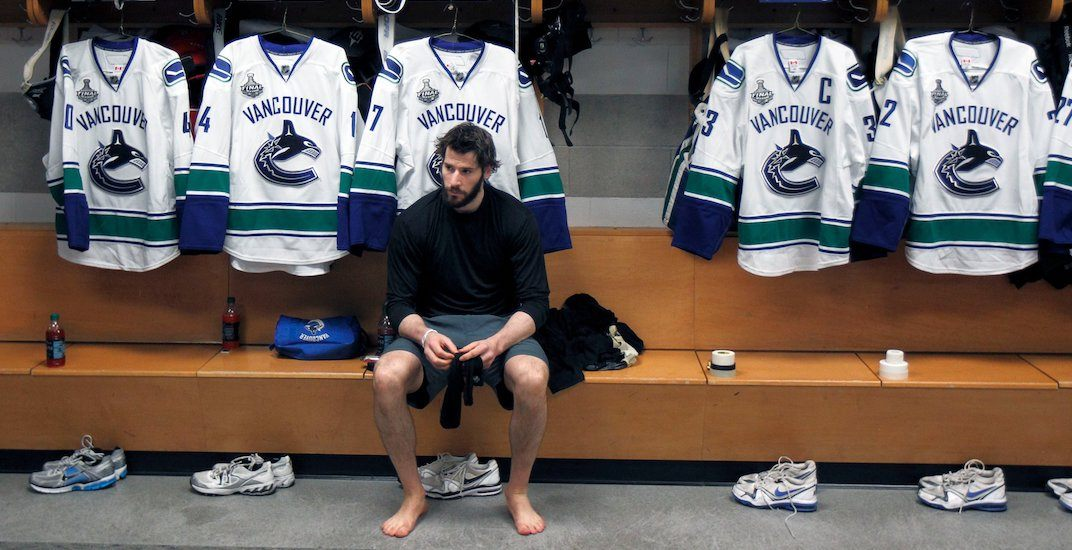 Is it time for Canucks fans to forgive Ryan Kesler?
