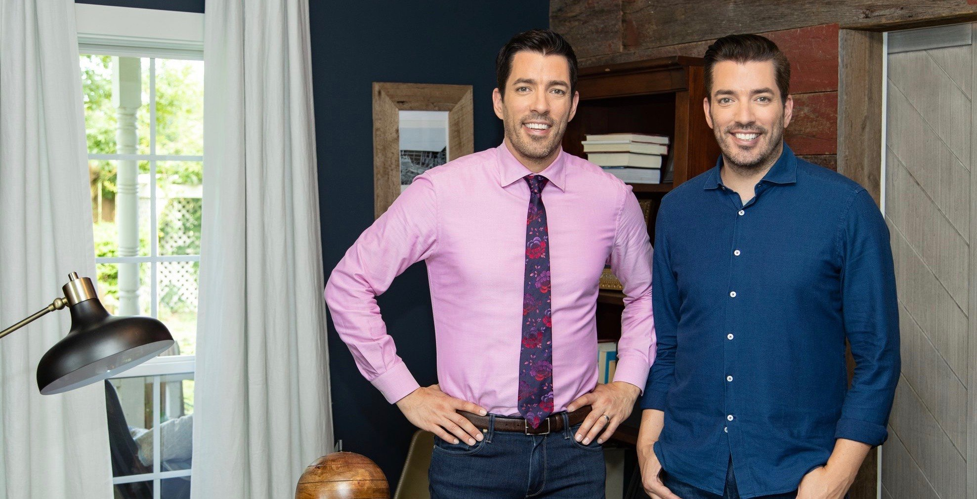 The Property Brothers just launched an all-in-one home platform in Canada