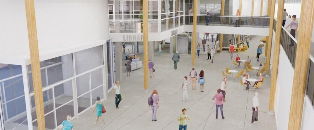 Port Coquitlam Community Recreation Complex