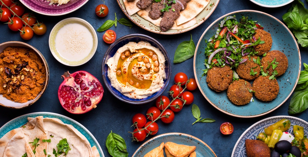 Restaurant group behind Byblos to open a downtown Israeli kitchen