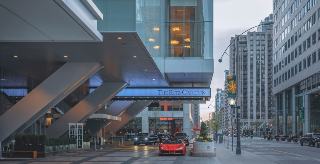 These were Toronto's most expensive condo buildings in 2018