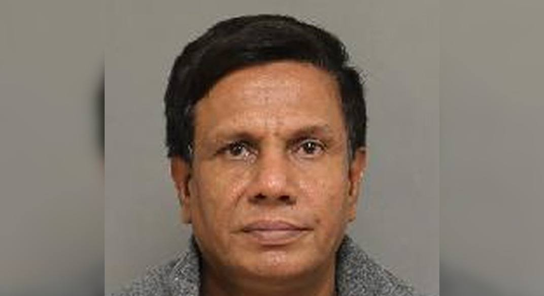 Toronto tutor arrested for allegedly sexually assaulting 13-year-old girl