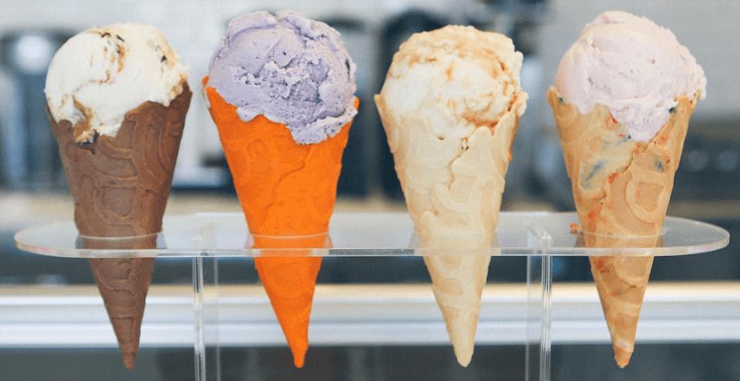 An in-depth guide to the best gluten-free-friendly dessert spots in Toronto