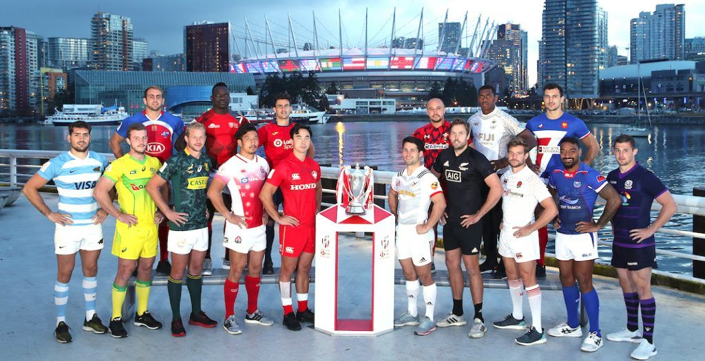 canada rugby sevens vancouver 2019