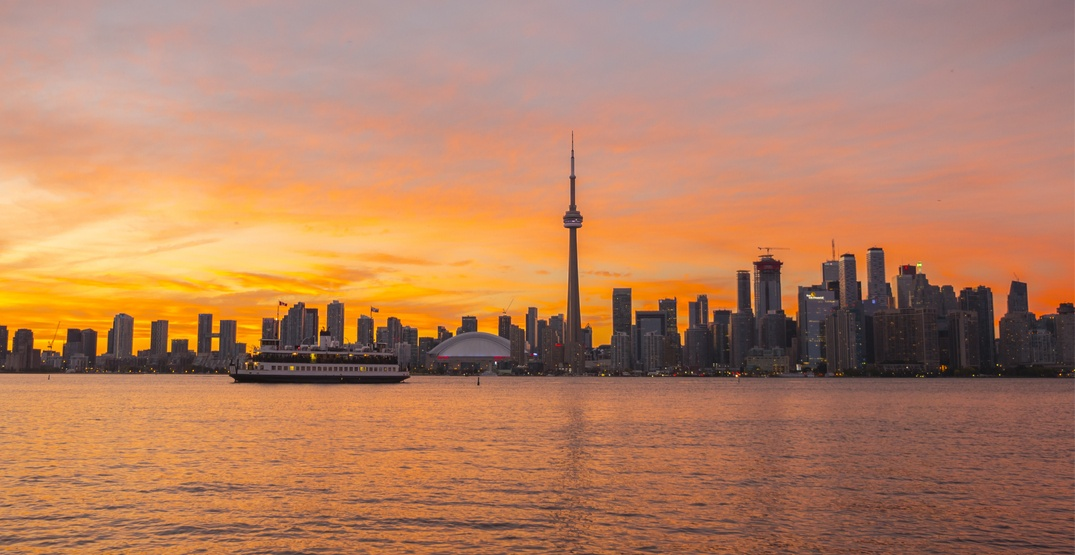 Thursday could be the hottest day of the year in Toronto so far