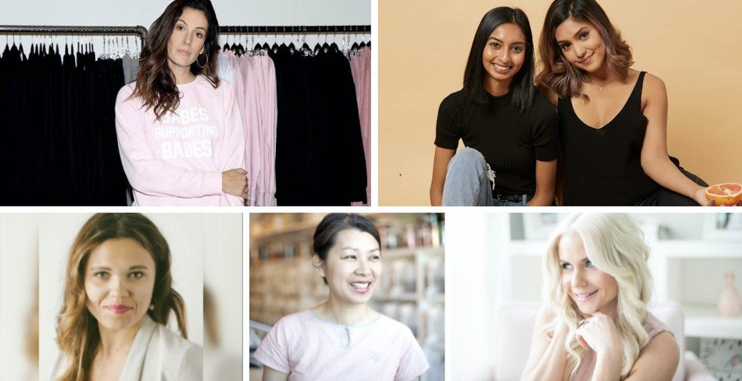 Women in the lead: Meet some of Vancouver's most inspiring entrepreneurs