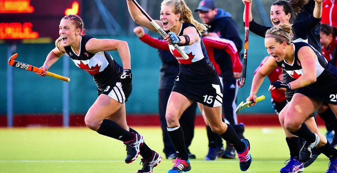 Canadian women's field hockey team needs money to fund Olympic dream