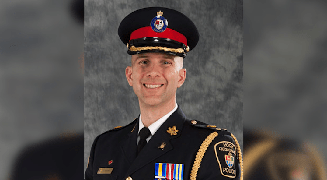 Ontario government names new OPP Commissioner following Ford friend controversy
