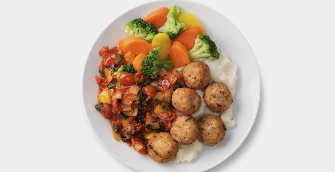 IKEA launches salmon balls at restaurants across Canada