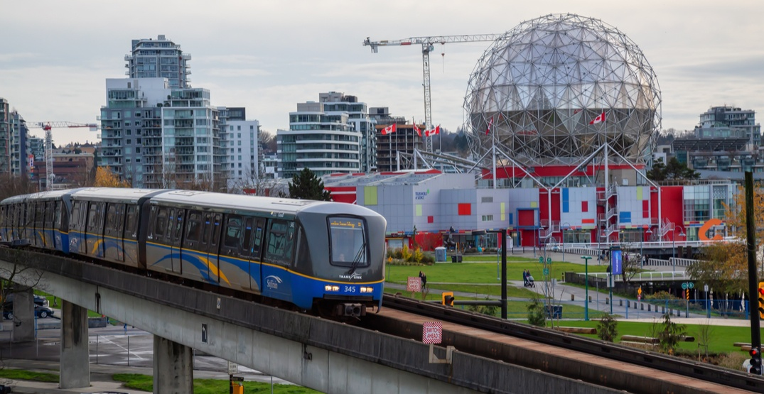 How to get around Metro Vancouver during the SkyTrain strike this week