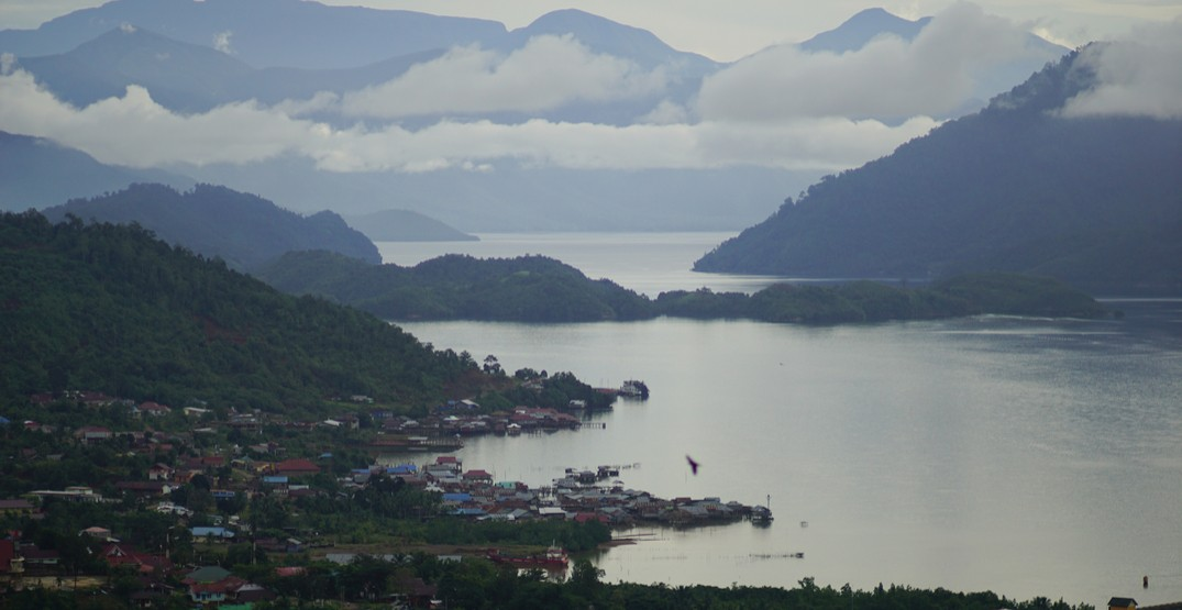 Central sulawesi indonesia.