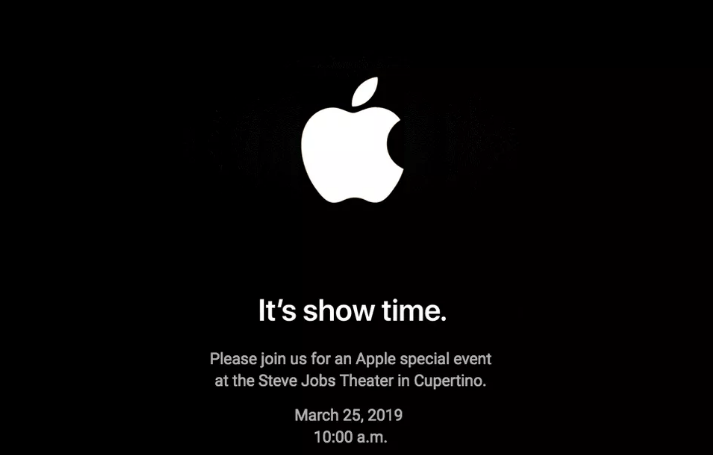 https://www.cnet.com/news/apple-next-event-is-on-march-25-teasing-a-show-time-announcement/