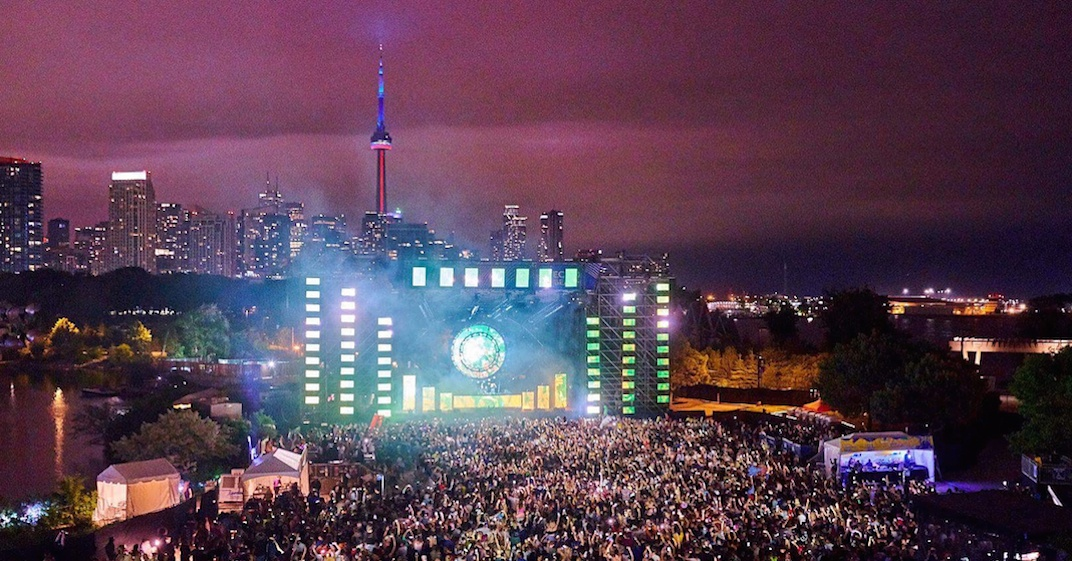 Bud Light Dreams Music Festival announces first wave of performers