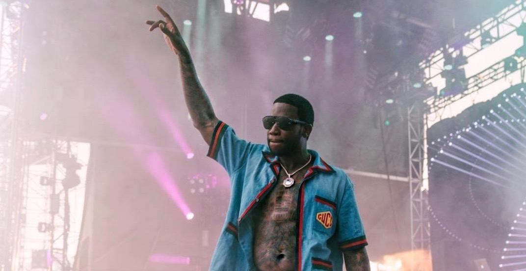 Gucci Mane is coming to Calgary on his first-ever Canadian tour