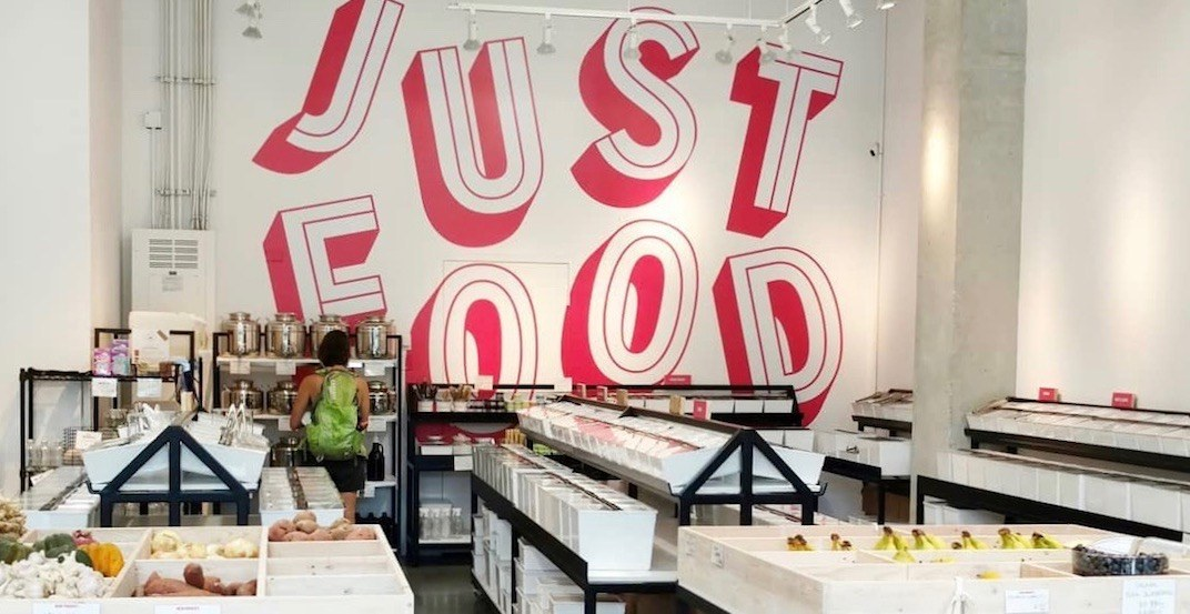 The Wall Street Journal gives a shout out to Vancouver's zero-waste grocery store