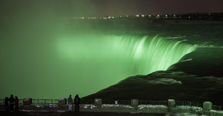 Green illumination 2