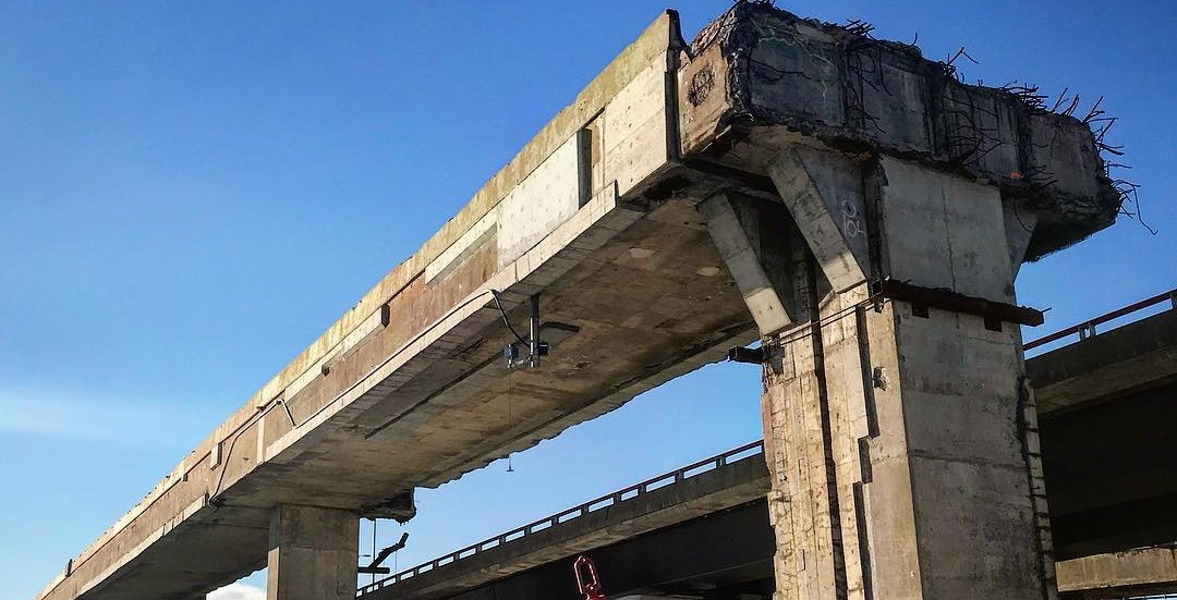 Construction to close multiple ramps on the Turcot Interchange starting this week