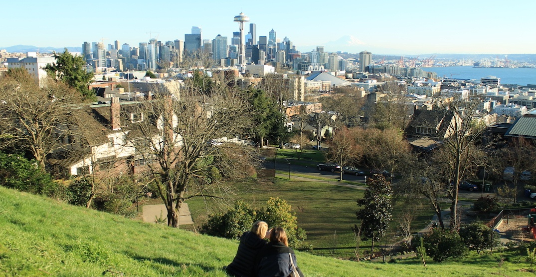 17 things you cannot miss when visiting Seattle