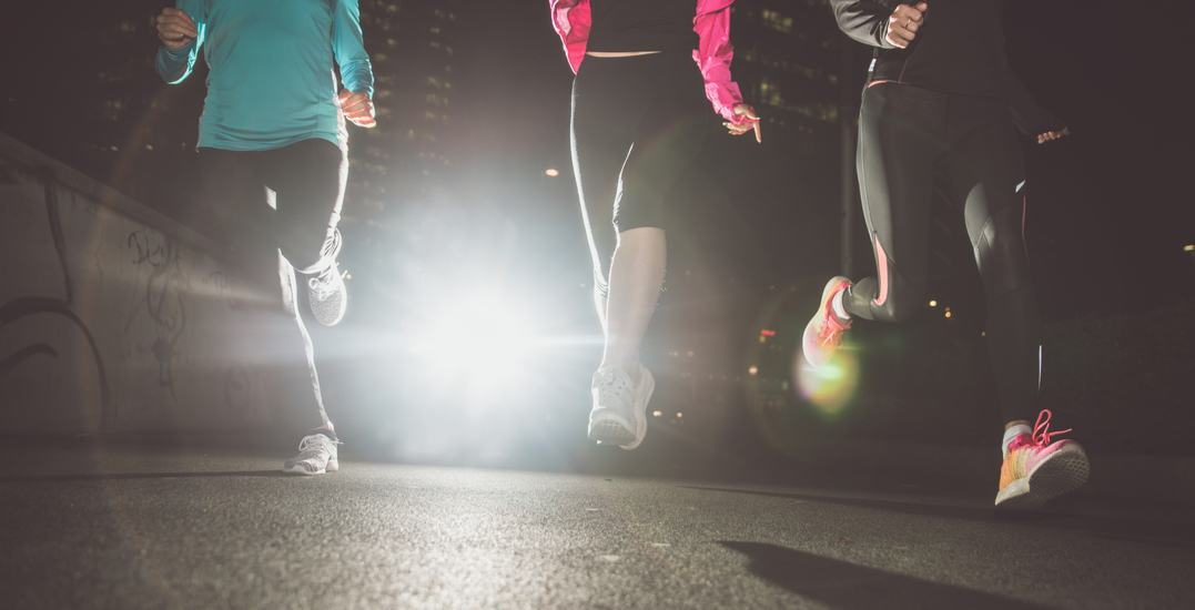 The Light It Up Calgary run is coming back to YYC this April