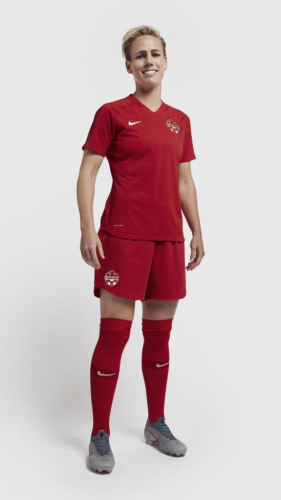 Sofisticado Unidad puenting  Nike unveils new national team uniforms ahead of Women's World Cup ...