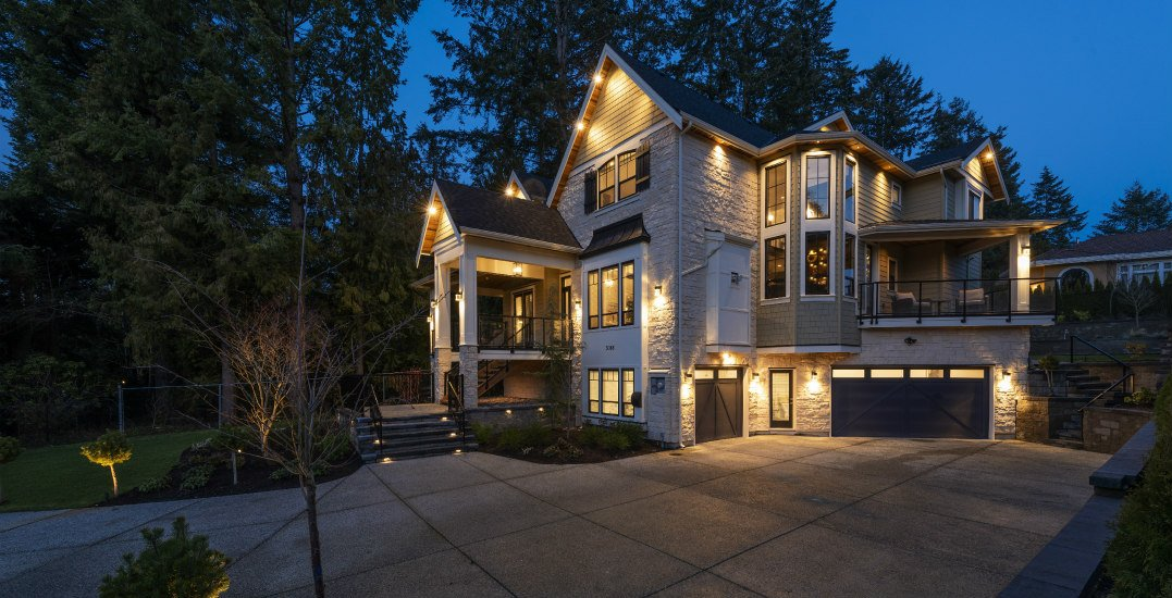 This is how you can win a $2.5 million home in Metro Vancouver