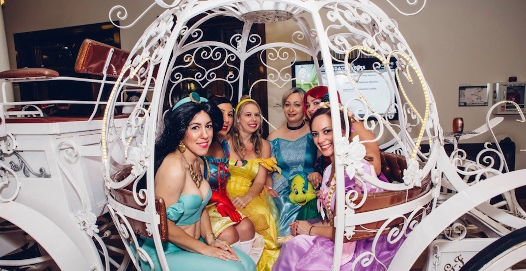 A huge Disney-inspired adult boozy brunch is coming to Calgary (VIDEO)