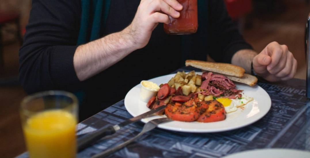 Dunn's Famous Restaurant wants to treat you to a bunch of brunches (CONTEST)