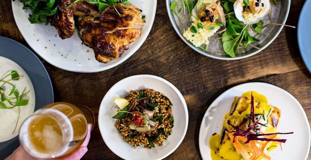 Leslieville's Avling Brewery and Kitchen will finally open this spring