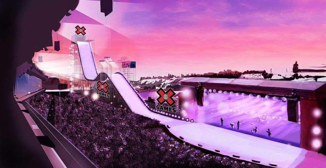2020 Calgary X Games events cancelled over lack of provincial funding