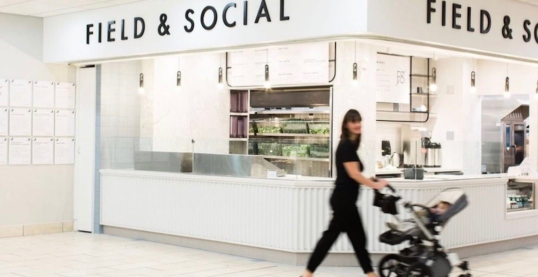 Field & Social officially opens new Vancouver location (PHOTO)