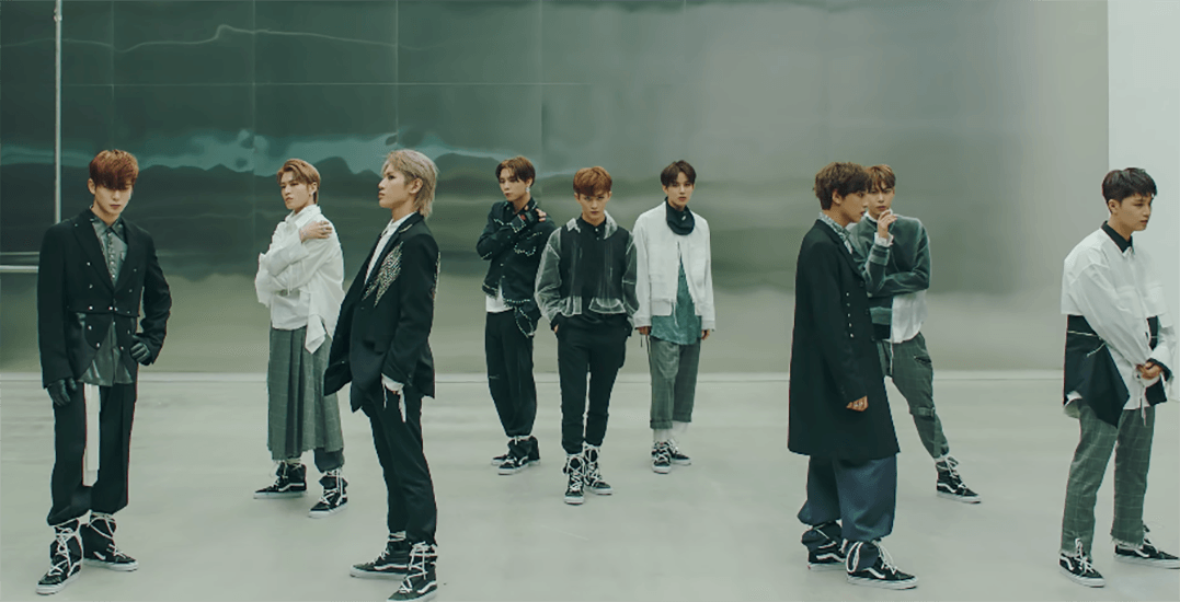 K-pop superstars NCT 127 are performing in Toronto this spring