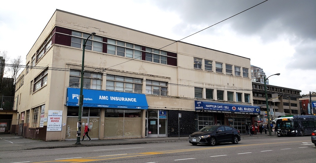 400 west broadway vancouver f